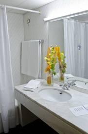 Habitación doble  del hotel Vip Executive Zurique. Foto 2