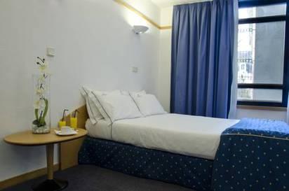 Apartamento 1 dormitorio  del hotel Vip Executive Suites Eden