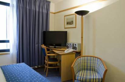 Apartamento 1 dormitorio  del hotel Vip Executive Suites Eden. Foto 1