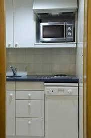 Apartamento 1 dormitorio  del hotel Vip Executive Suites Eden. Foto 2