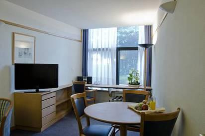 Apartamento 1 dormitorio  del hotel Vip Executive Suites Eden. Foto 3