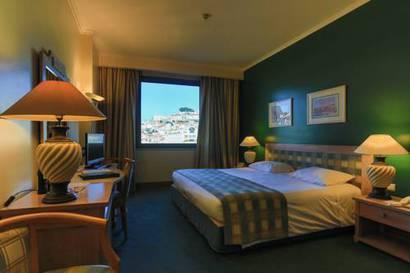 Habitación doble  del hotel Mundial. Foto 3