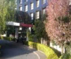 Hotel JFK Plaza