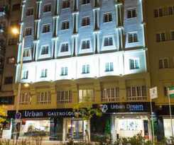 Hotel Urban Dream Granada