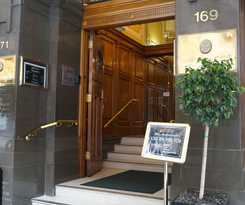 Hotel Castlereagh Boutique Hotel Sydney