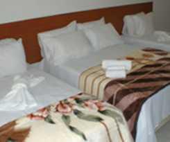 Pousada HOTEL DAS ESTRELAS