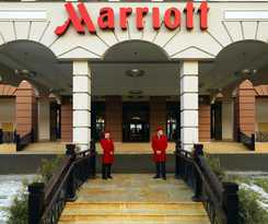 Hotel Sochi Marriott Krasnaya Polyana Hotel