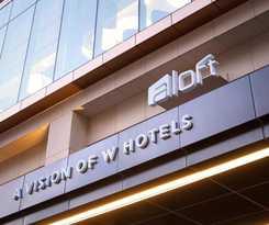 Hotel Aloft Gangnam
