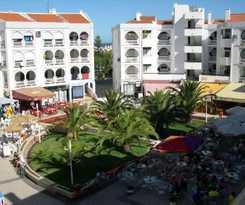 Hotel Apartamentos Mantasol