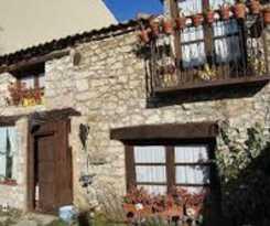 Hotel Casa Rural Casa Jaime