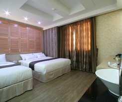 Hotel Incheon Prince Hotel
