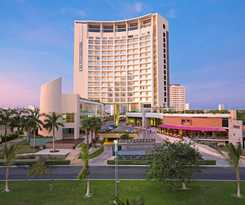 Hotel Krystal Urban Cancun-Malecon