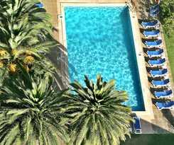 Hotel Lisbon Marriott Hotel