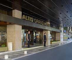 Hotel Altis Grand Hotel