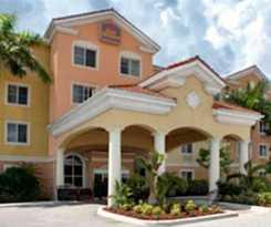 Hotel Best Western Plus MIA Airp West Inn y Suites