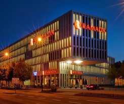Hotel RAMADA MUNICH MESSE