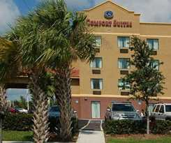 Hotel Comfort Suites Fort Pierce