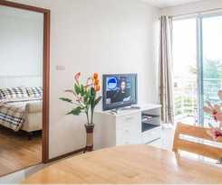 Hotel Apartment Villa Sathorn