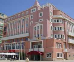 Hotel Grande Da Povoa