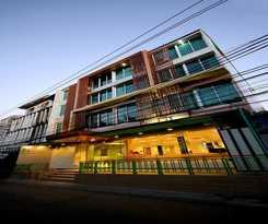 Hotel S3 Residence Park