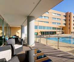 Hotel TRYP Porto Expo