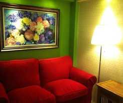 Hotel Indeco Bangkok