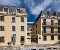 Hotel BOA VISTA