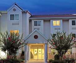 Hotel Microtel Inn and Suites by Wyndham Brooksville