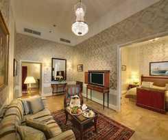Hotel Belmond Grand Europe