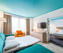 Hotel Park Inn Pribaltiyskaya