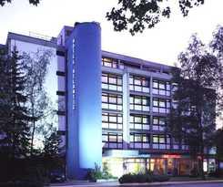 Hotel COMFORT HOTEL ATLANTIC MUENCHEN SUED