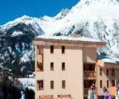 Hotel Les Terrasses De Termignon