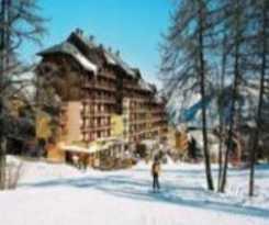 Hotel Residence Les Melezes