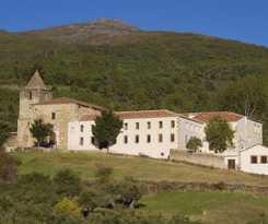 Hotel Hospederia Conventual Sierra De Gata