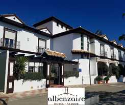 Hotel Albenzaire