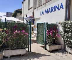 Hotel Apartamentos La Marina