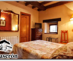 Casa de Aldea El Caseron