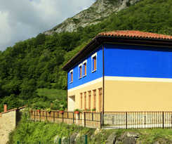 Casa Rural Ambingue-Azul