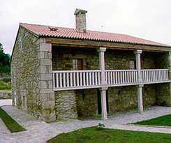 Casa Rural Casa Ravel