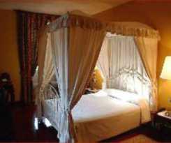 Hotel Rural  Pazo Da Touza