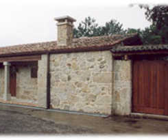 Casa Rural O Brosque
