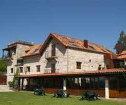 Casa Rural Rectoral De Fofe