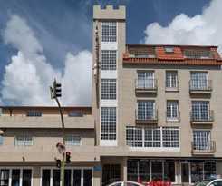 Hotel Hostal Casa Marín