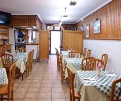 Tineo Pension Restaurante