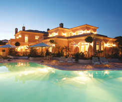Hotel Quinta Jacintina