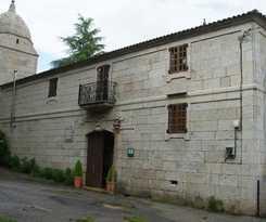 Hotel Rural Pazo De Turbisquedo