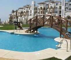 Hotel Residencial Al Andaluss Thalassa