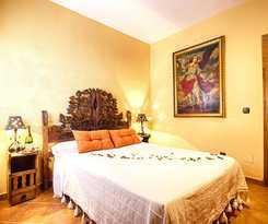Hotel Hotel Rural Sierra Tejeda