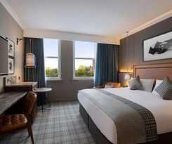 Hotel Jurys Inn Edinburgh