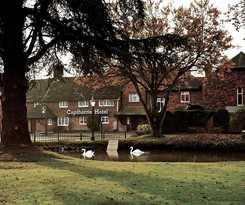 Hotel Copthorne London Gatwick